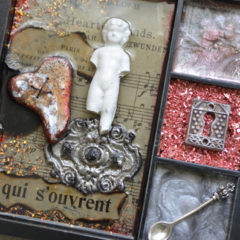 Assemblage and Journals